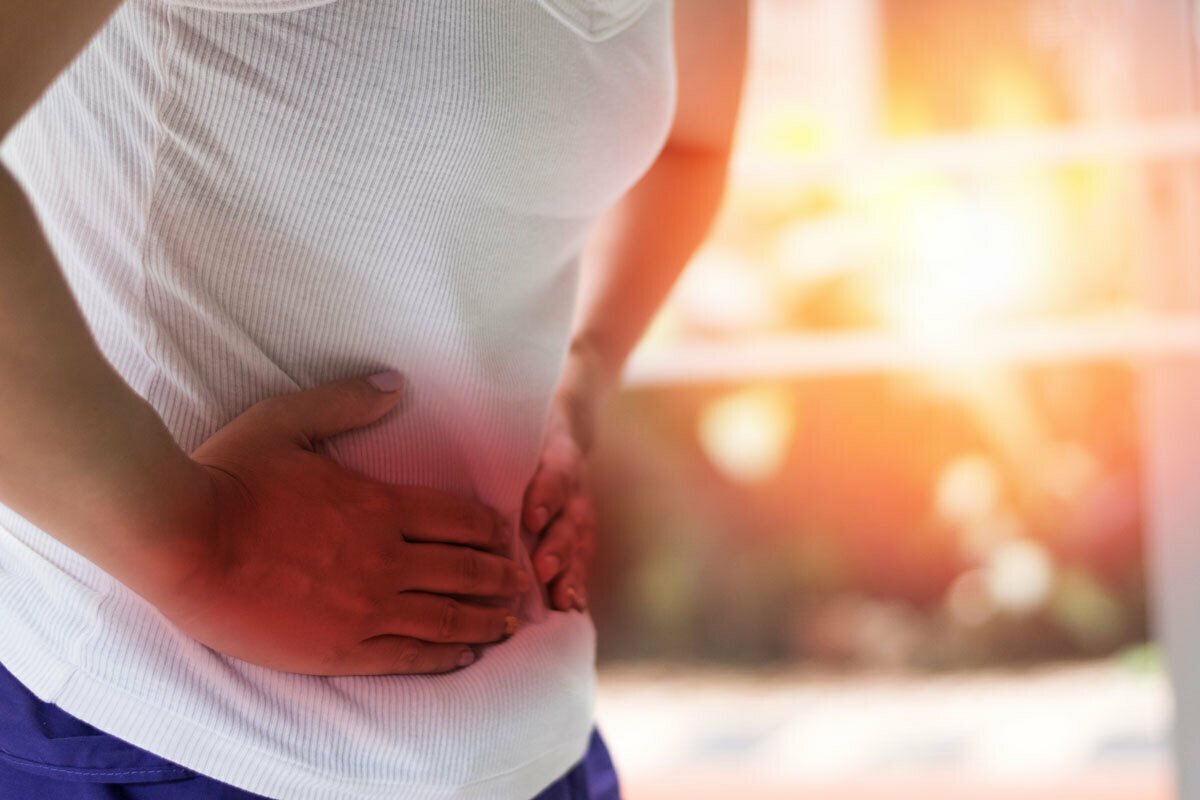 Is Your Upper Abdominal Pain Acid Reflux or a Gallbladder Attack?