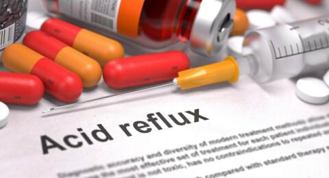 Is Long Term Use of Acid Reflux Medicine Safe?