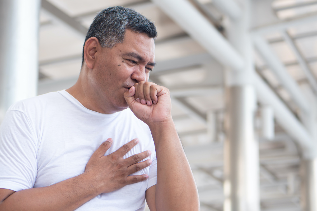 Asthma and Acid Reflux: Is There a Connection?